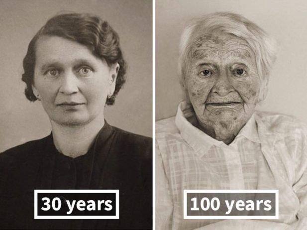Станислав Спасил, 17 лет и 102 года