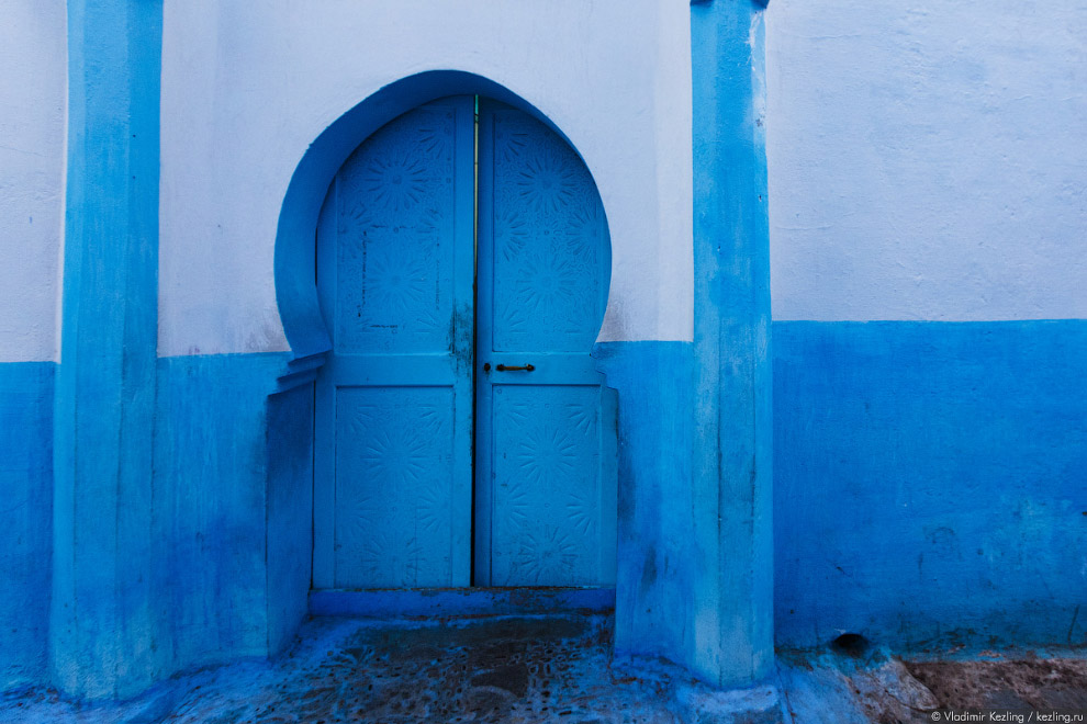 13. История города началась в 1471 году. Именно тогда андалузский эмир Моула Али-бен-Мусса-бен-Рашид