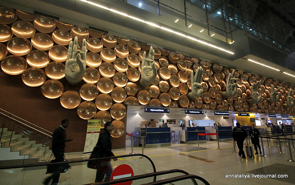 гид Индия инструкция путешественники условия фоторепортаж