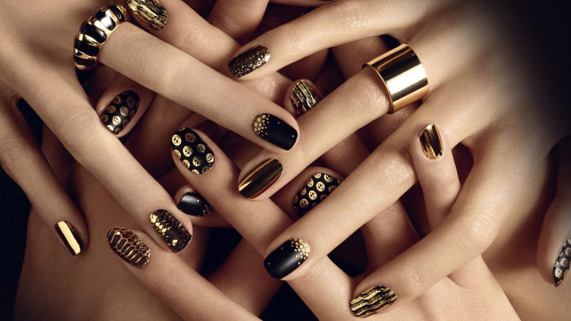 дизайн ногтей ногти дизайн весна 2018 цвета цвет
