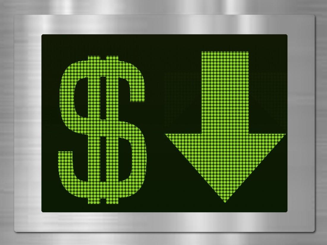 Руб. настарте торгов проигрывает идоллару, иевро