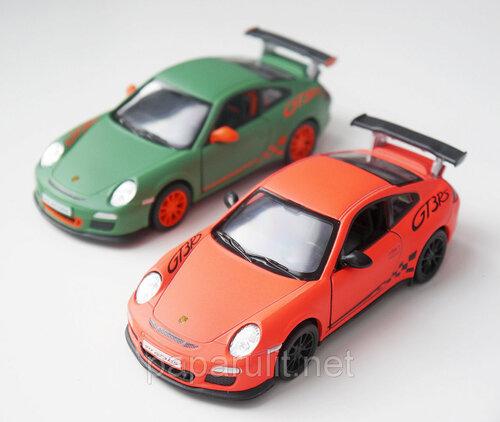 Машинка Kinsmart Porsche 911