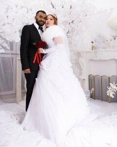 Болливуд, да и только! Якутянка сыграла свадьбу с индийским принцем