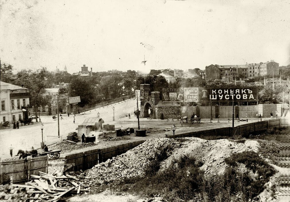 323144 Пресня. 1907