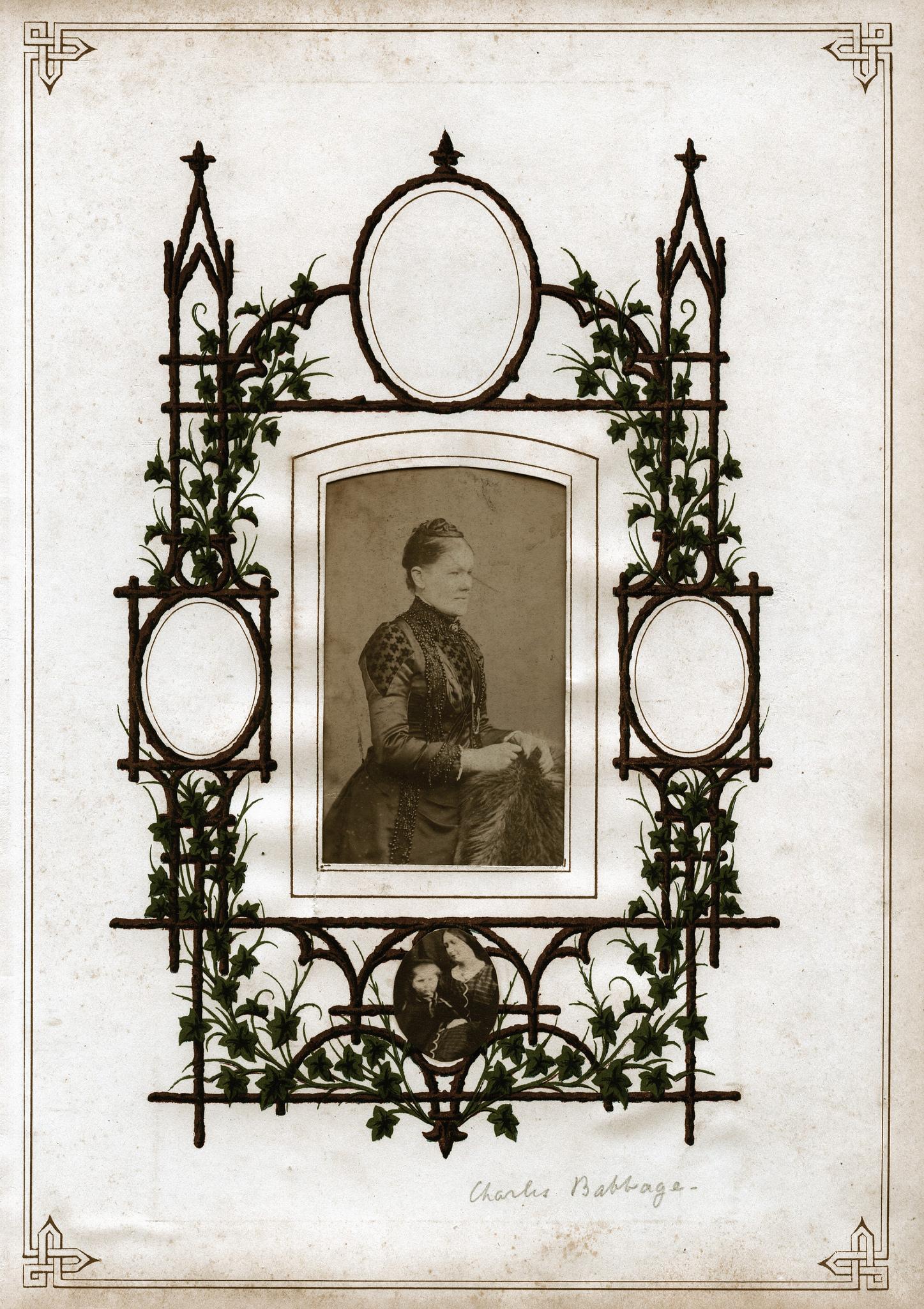 1865. Из семейного альбома