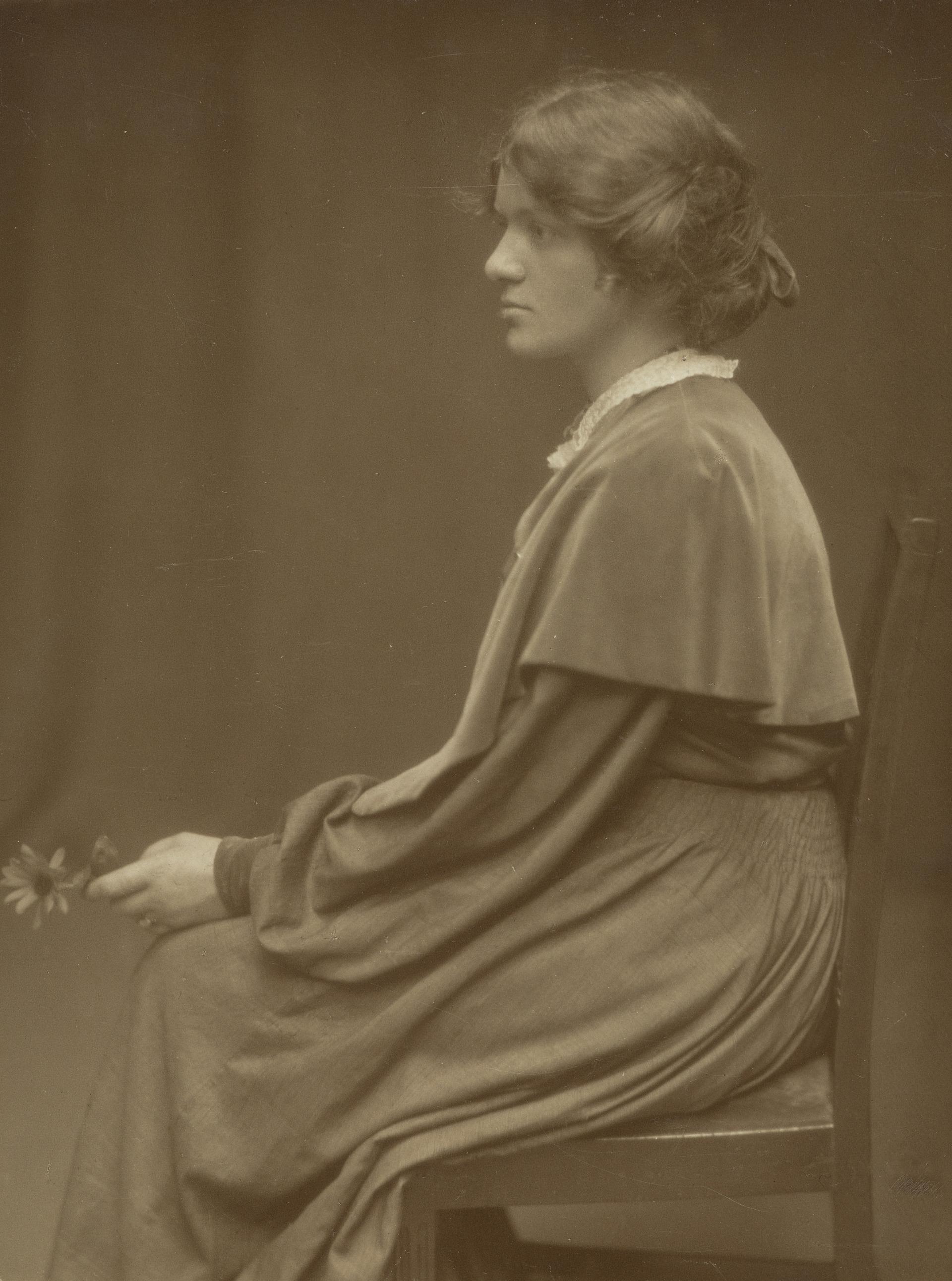 1897. Джесси Мэрион Кинг — шотландская художница и иллюстратор детской литературы