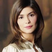 Одри Тоту: фильмография и биография актрисы