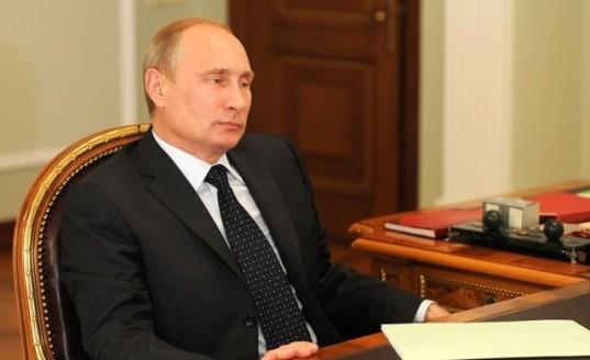 Владимир Путин поручил создать спецкомиссию по расследованию крушения Ан-148
