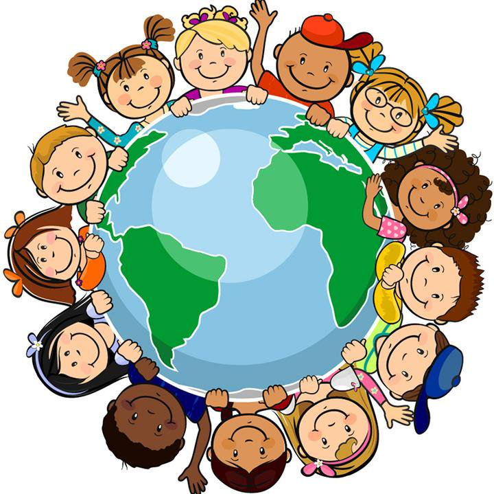 Открытки. Всемирный день ребенка. Поздравляю!