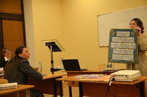 Изучение церковнославянского языка через рукоделие