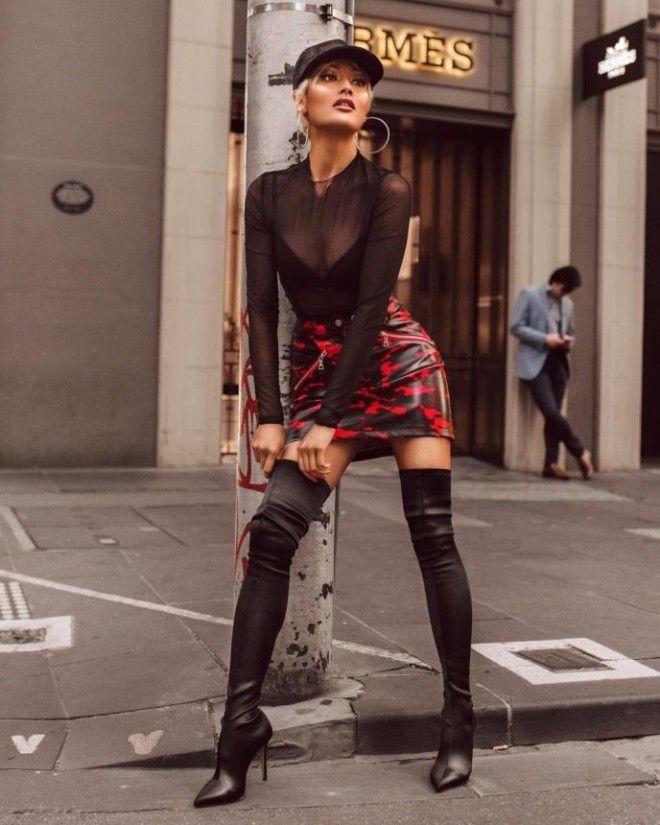 Новый вид женщины девушки одежда знакомства Первый знакомство образы