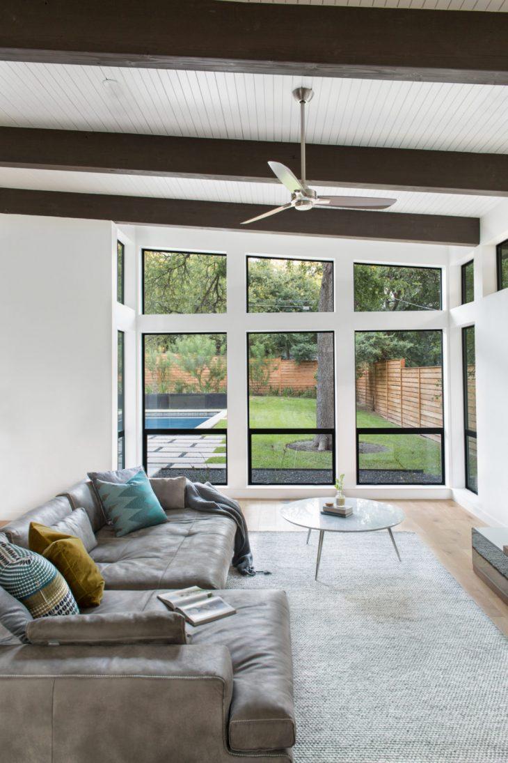 Barton Hills Residence by Brett Grinkmeyer Architecture