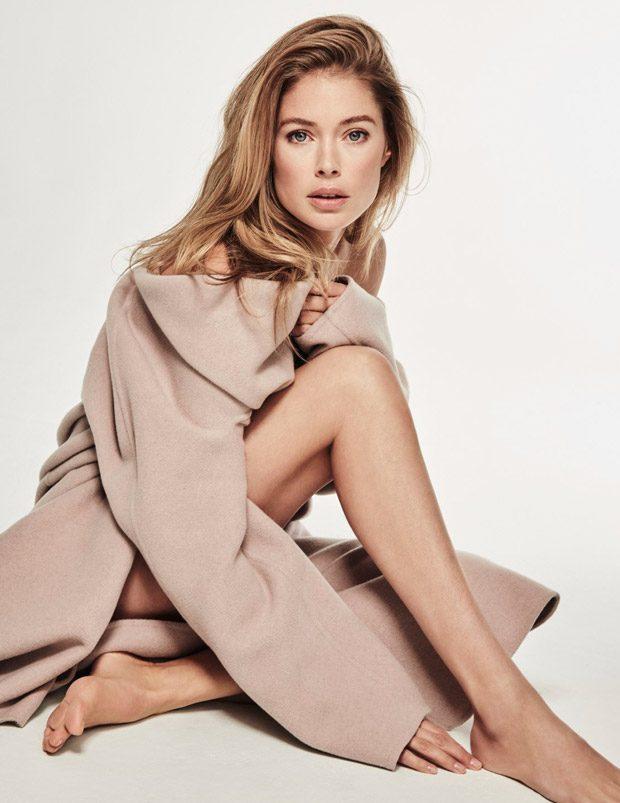 ad campaigns SS18 supermodels Womenswear