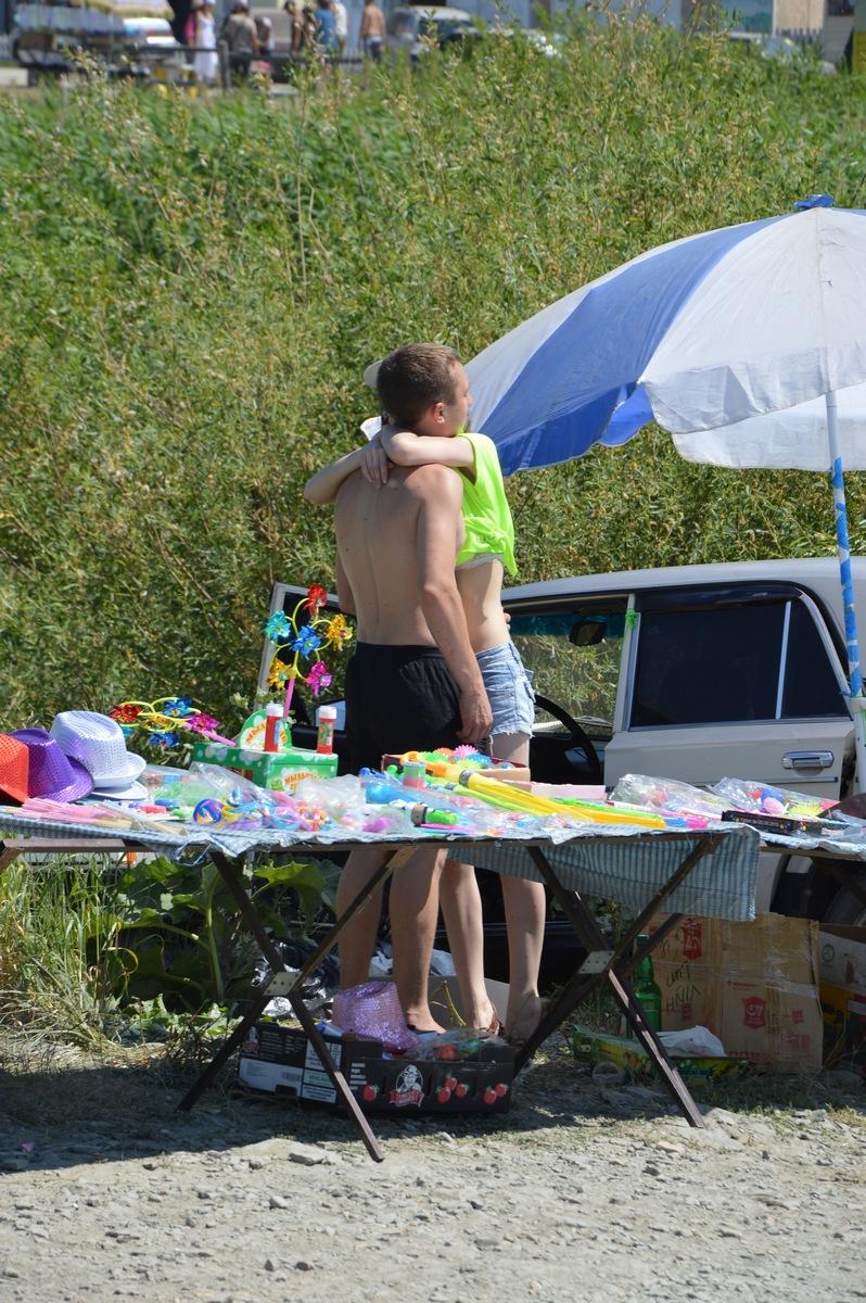День летнего солнцестояния наАркаиме