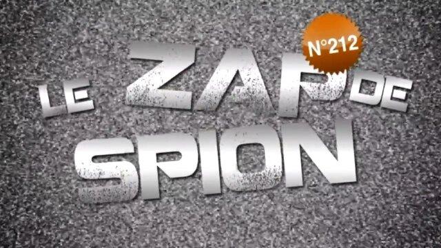 Le Zap de Spi0n n°212