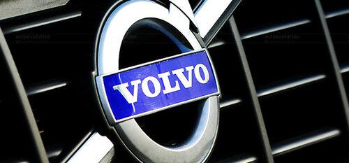 В планах Volvo новая модульная платформа