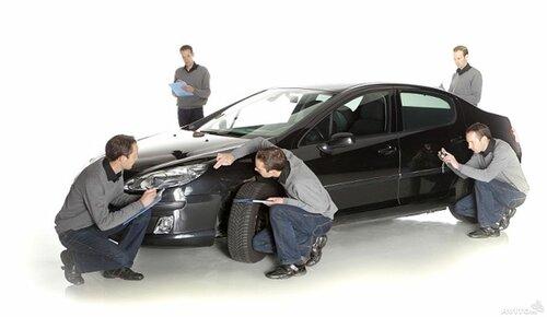 Независимая экспертиза - оценка ущерба авто