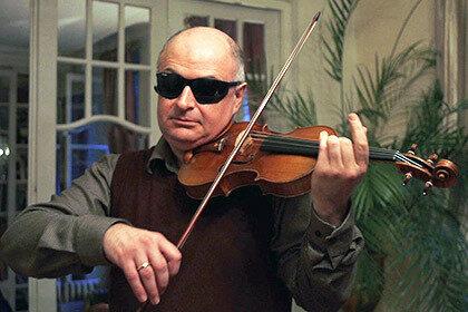Музыканты не нашли отличий между современными скрипками и скрипкой Страдивари