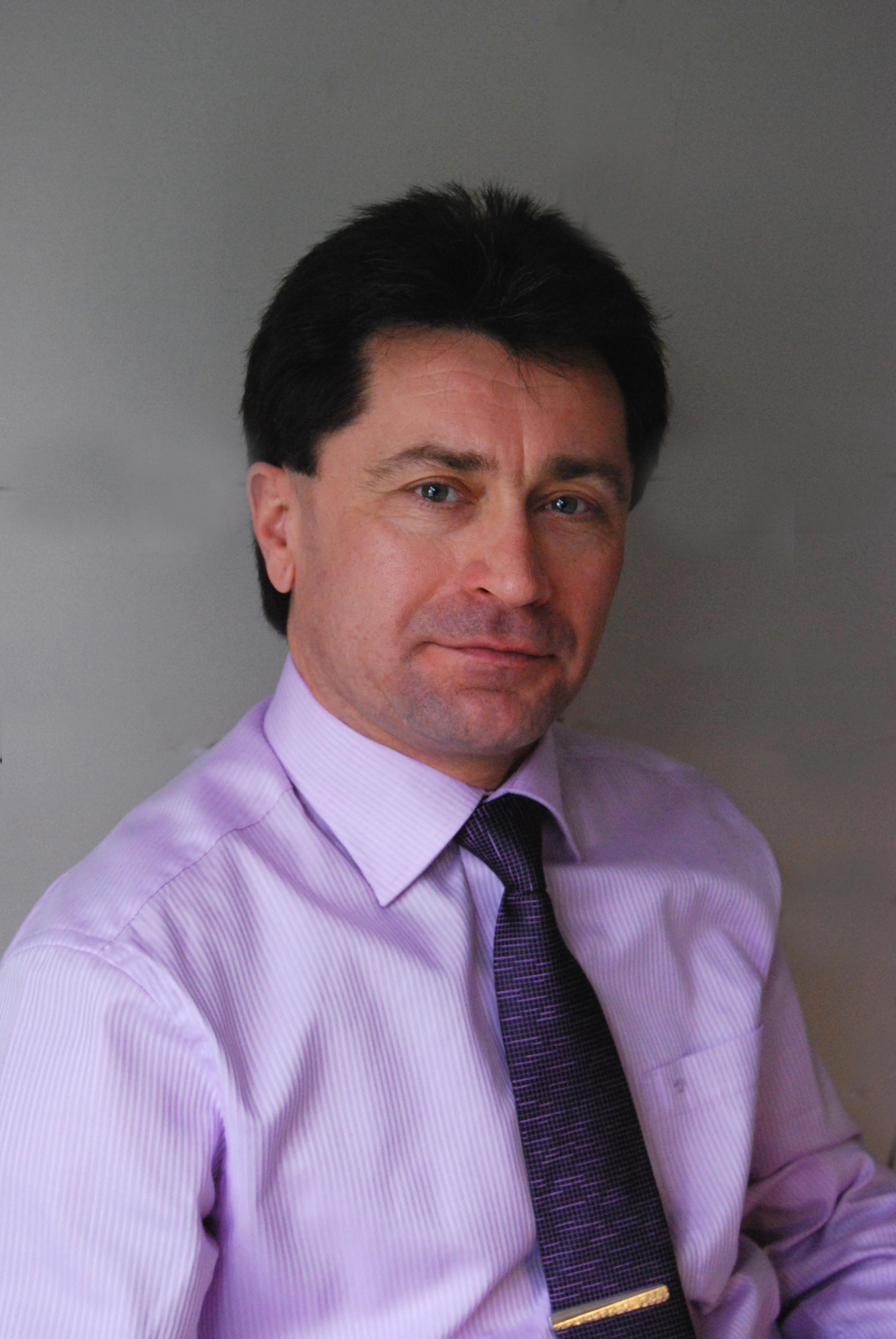 ШАБАНОВ Александр Владимирович