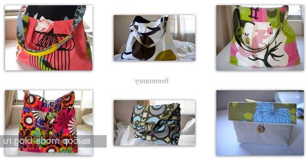 летние сумки