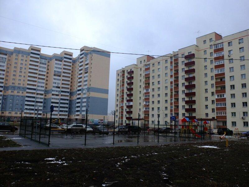 пл. Куйбышева, чапаевская, ЖК Волгарь 211.JPG