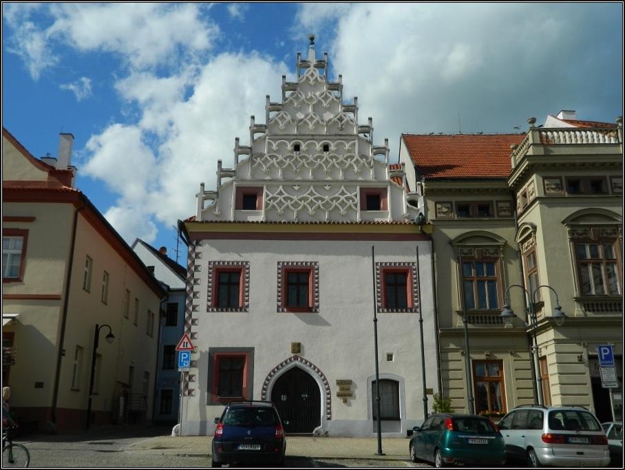 бесплатно табор город в чехии фото оснастка популярна среди