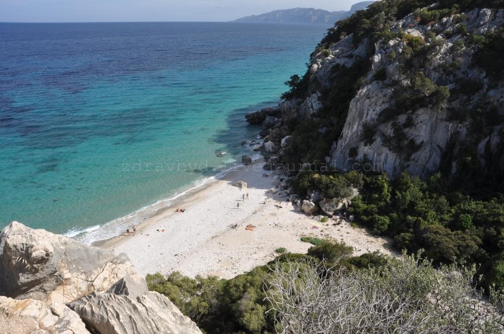 средиземное море италия