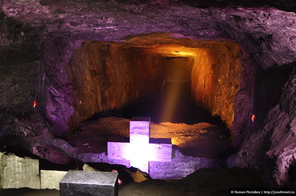 0 191976 7d28b57b orig День 208. Соляная шахта и Соляной Собор в Сипакера недалеко от Боготы