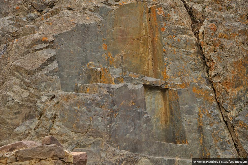 0 16a21d 8d940cd8 orig Писак и Ольянтайтамбо в Священной долине Инков в Перу