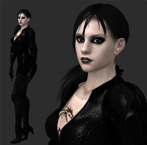 Jill Battlesuit гот 0_11cee3_33da9e6c_L