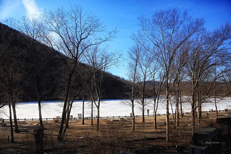 "Парк ""Bear Mount""-Медвежья гора, США"