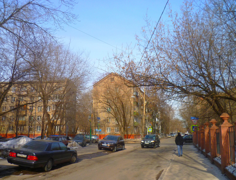 оптимизация сайта Шебашёвский переулок