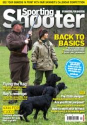 Журнал Sporting Shooter 2014-04