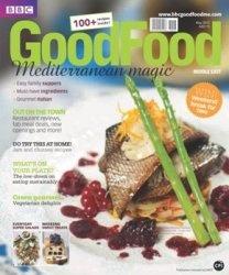 Журнал BBC Good Food Middle East №5 2012