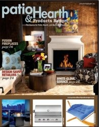 Журнал Patio Hearth & Products Report №1 2013