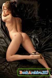 Журнал Playboy Cyber Girl - Lauren Elise.