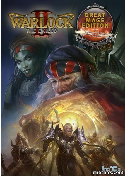 Warlock 2 The Exiled (2014/RUS/ENG/Repack)