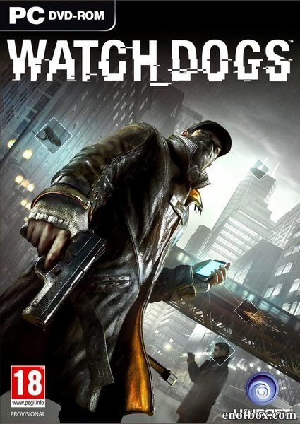 Watch Dogs (2014/RUS/ENG/MULTI16/Repack)