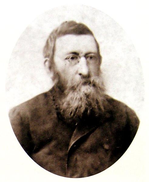 Мелитон Николаевич Валуйский