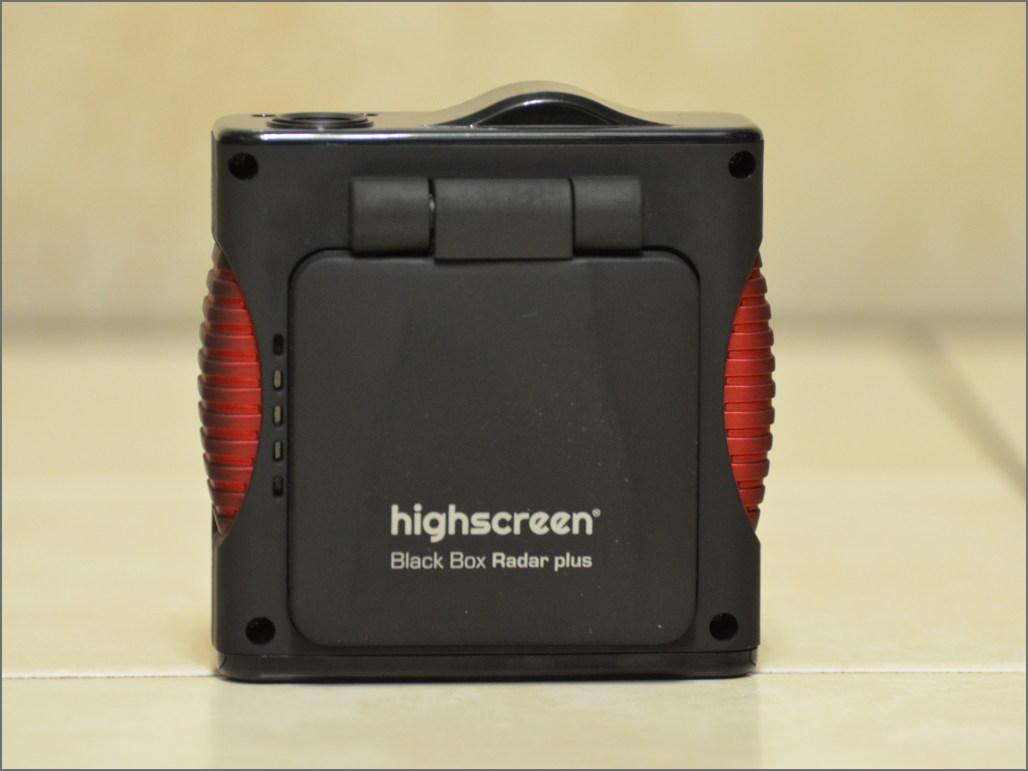 Прошивка Highscreen Black Box Radar Plus