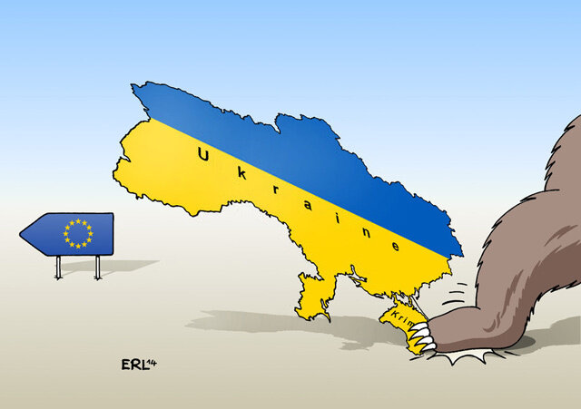 Krim © Erl