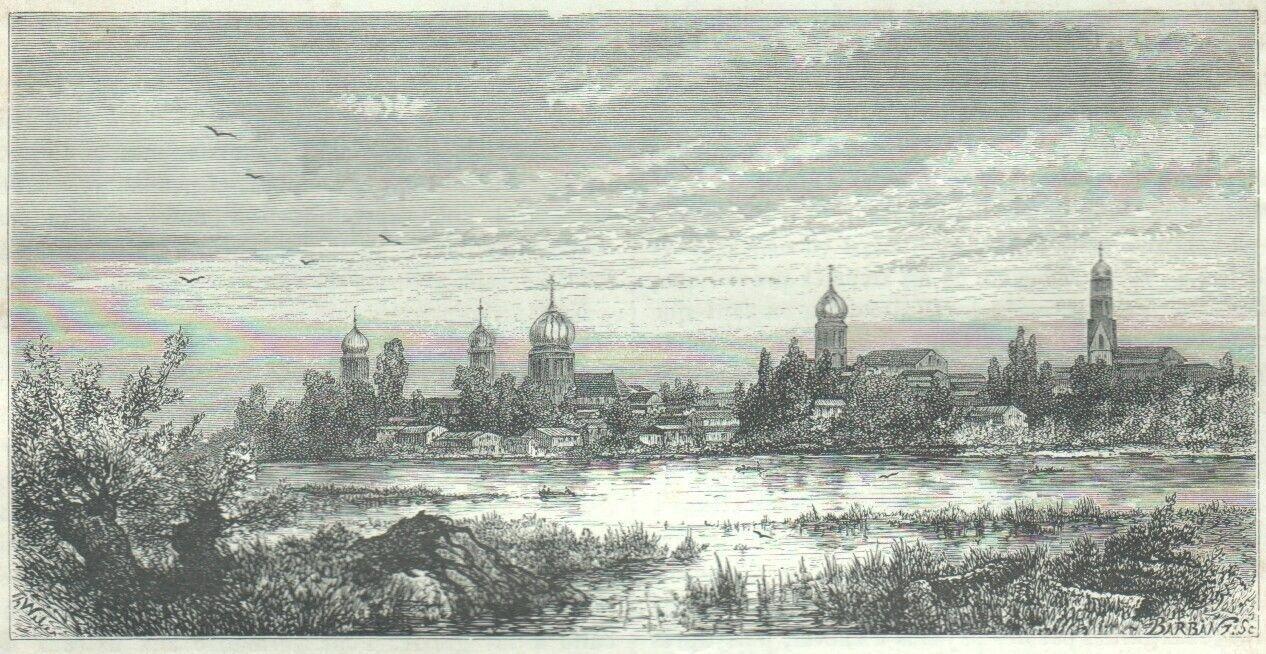 1878. Старочеркасская
