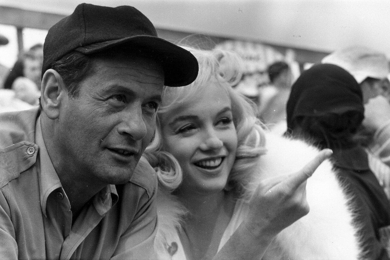 Monroe And Wallach