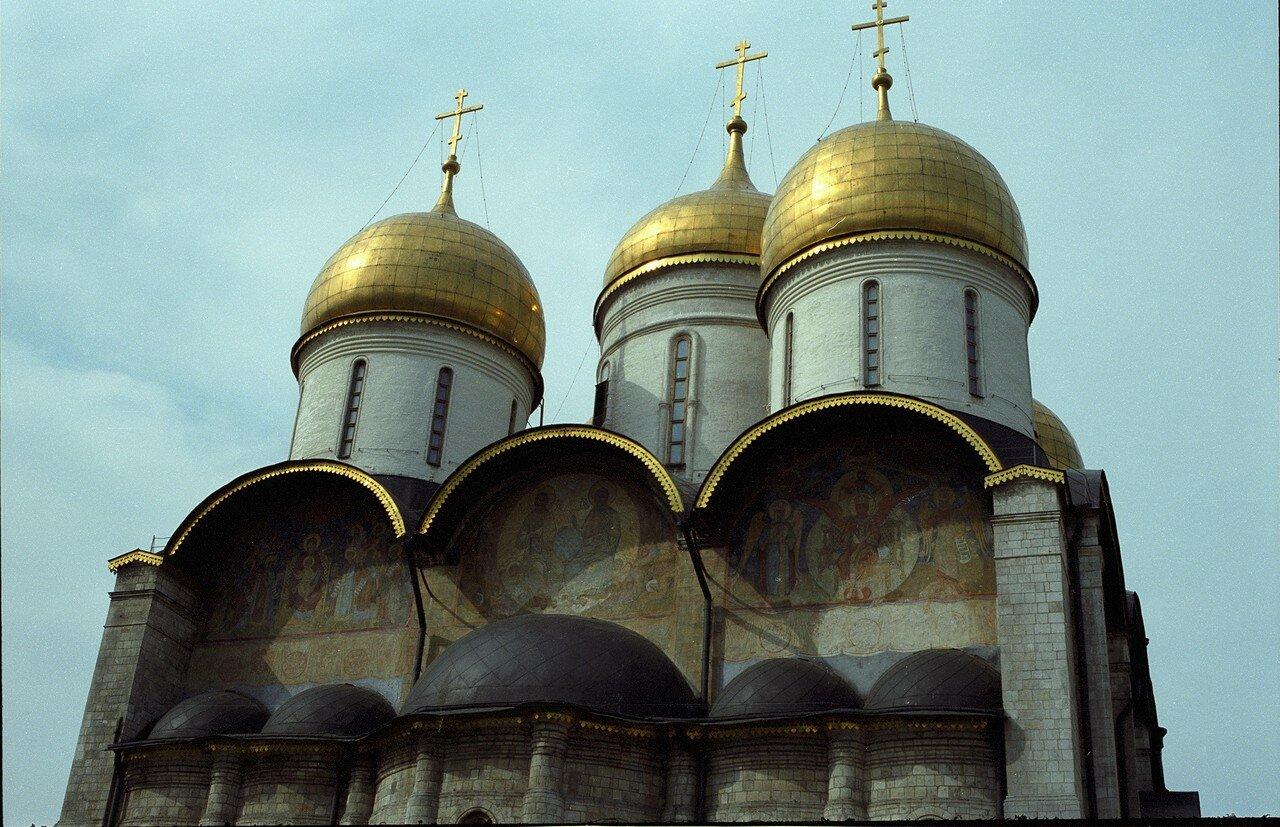 Кремлевская церковь