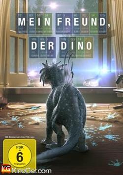 Mein Freund der Dino (2017)