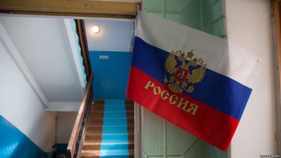 Насилие и принуждение: «праздник демократии» в Крыму