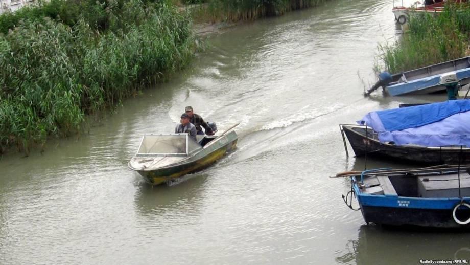 ГСЧС предупреждает о возможных подтопления в «городе на воде» Вилочные