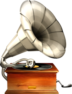 граммофоны