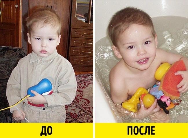 © deti.radiorus  © deti.radiorus      Спустя 6месяцев дома