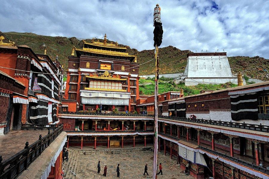 путешествия Тибет юго-восточная Азия загадочное путешествие загадочность